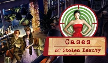 Cases of Stolen Beauty à télécharger - WebJeux