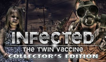 Infected: The Twin Vaccine Edition Collector à télécharger - WebJeux