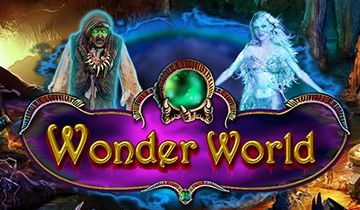 Wonder World à télécharger - WebJeux