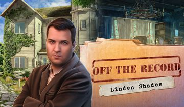 Off the Record Linden Shades à télécharger - WebJeux