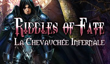 Riddles of Fate Wild Hunt à télécharger - WebJeux
