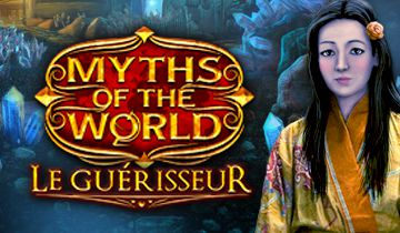 Myths of the World: Le Guérisseur à télécharger - WebJeux