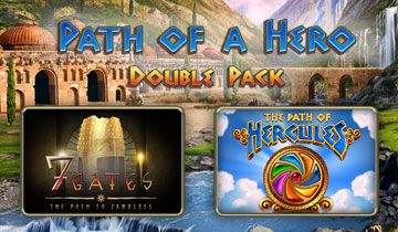 Path of a Hero Double Pack à télécharger - WebJeux