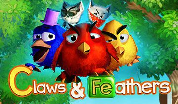 Claws and Feathers à télécharger - WebJeux