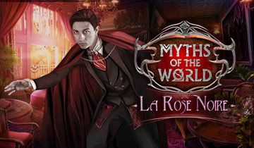 Myths of the World: La Rose Noire à télécharger - WebJeux