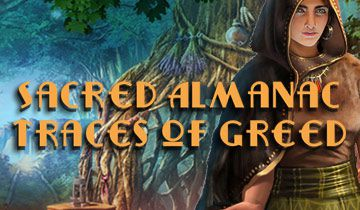 Sacred Almanac - Traces of Greed à télécharger - WebJeux