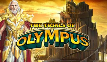 The Trials of Olympus à télécharger - WebJeux