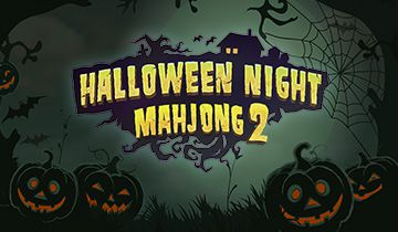 Halloween Night 2 Mahjong à télécharger - WebJeux