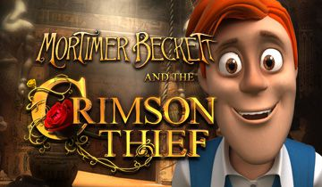 Mortimer Beckett and the Crimson Thief à télécharger - WebJeux