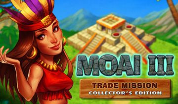Moai 3  Trade Mission Collector s Edition à télécharger - WebJeux