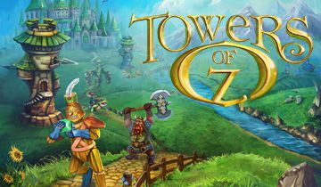 Towers of Oz à télécharger - WebJeux