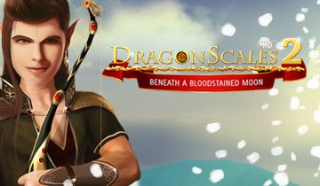 Dragonscales 2 Beneath a Bloodstained Moon à télécharger - WebJeux