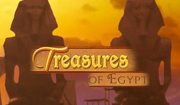 Treasures of Egypt à télécharger - WebJeux