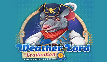 Weather Lord 8: Graduation Edition Collector à télécharger - WebJeux