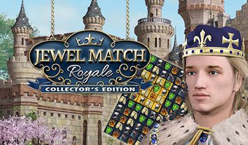 Jewel Match Royale Edition Collector à télécharger - WebJeux
