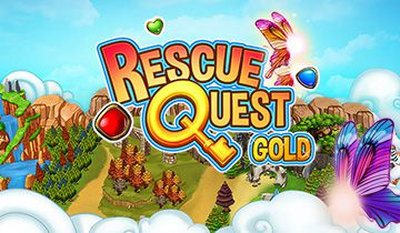 Rescue Quest Gold à télécharger - WebJeux