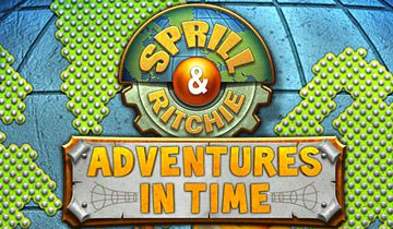 Sprill and Richie's Adventures in Time à télécharger - WebJeux