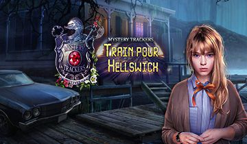 Mystery Trackers: Train pour Hellswich à télécharger - WebJeux