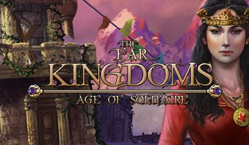 The Far Kingdoms: Age Of Solitaire à télécharger - WebJeux
