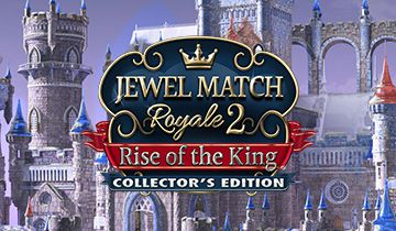 Jewel match Royale 2 - Rise of the King à télécharger - WebJeux