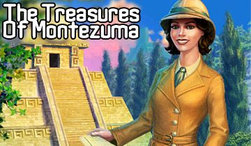 The Treasures Of Montezuma à télécharger - WebJeux