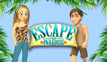 Escape from Paradise à télécharger - WebJeux