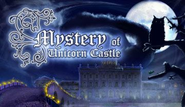 Mystery of Unicorn Castle [PC] [MULTI]