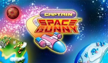 Captain Space Bunny à télécharger - WebJeux