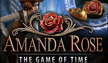 Amanda Rose: The Game of Time à télécharger - WebJeux