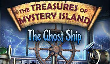 Jeu Gratuit The Treasures Of Mystery Island