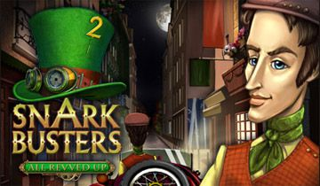 Snark Busters All Revved Up à télécharger - WebJeux
