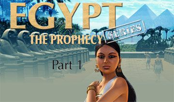 Egypt Series The Prophecy: Part 1 à télécharger - WebJeux