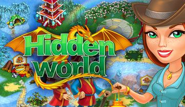 Hidden World à télécharger - WebJeux