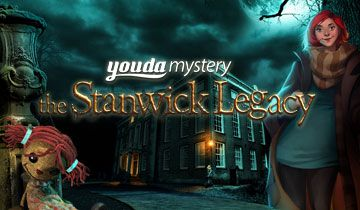 [Multi] Youda Mystery : L'héritage de Stanwick [fr]