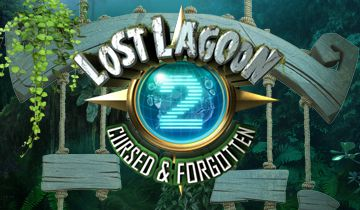 Lost Lagoon 2 - Cursed and Forgotten à télécharger - WebJeux