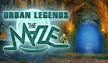 Urban Legends: The Maze à télécharger - WebJeux