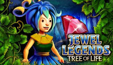 Jewel Legends: Tree of Life à télécharger - WebJeux