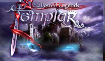 Hallowed Legends: Templar à télécharger - WebJeux