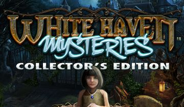 White Haven Mysteries Edition Collector à télécharger - WebJeux