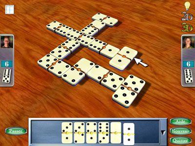 regle du jeu de domino mata. Black Bedroom Furniture Sets. Home Design Ideas