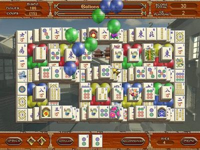 mahjong quest 2 t l charger webjeux. Black Bedroom Furniture Sets. Home Design Ideas