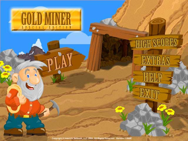 Gold Miner Special Edition 351Thumb1