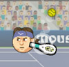Sports Heads - Tennis Open
