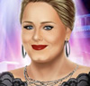 Adele True Make Over