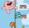 Sky Streaker - The Amazing World of Gumball