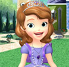 Sofia the First - Dress for a Royal Day