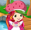 Strawberry Shortcake Cutie Style Dress Up