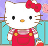 Hello Kitty Goes to School