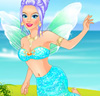 Summer Fairy Princess