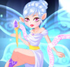 Cutie Fairy Dress Up